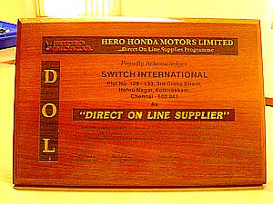 Electromags Automotive Products Pvt Ltd
